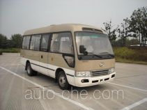Higer KLQ5060XBYE4 funeral vehicle