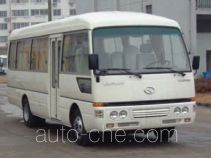 King Long KLQ5060XYL special medical bus