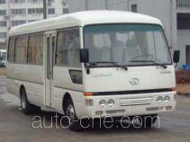 金龙牌KLQ5060XYL型医疗专用车