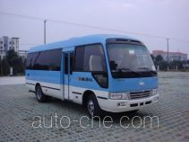 King Long KLQ5061XYL special medical bus