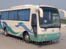 金龙牌KLQ5090XYL型医疗专用车