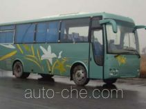 King Long KLQ5110XYL special medical bus