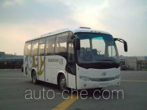 King Long KLQ5112XYL special medical bus