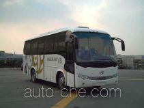 金龙牌KLQ5113XYL2型医疗专用车
