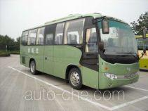 海格牌KLQ5126XLHE4型教练车