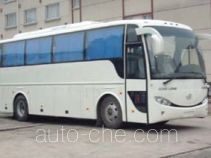 King Long KLQ5130XYL special medical bus