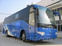 金龙牌KLQ5151XYL型医疗专用车