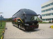 海格牌KLQ5180XLJE4型旅居车