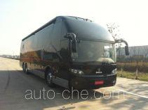 海格牌KLQ5240XLJ型旅居车