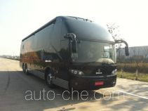 海格牌KLQ5240XLJE4型旅居车