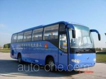 King Long KLQ6109 tourist bus