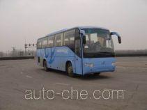King Long KLQ6109E3 tourist bus