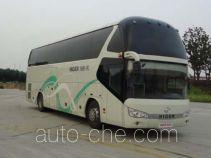 海格牌KLQ6112LDE40型客车
