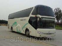 海格牌KLQ6112LDC51型客车