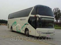 海格牌KLQ6112LDC52型客车