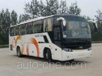 海格牌KLQ6105YAE51B型客车