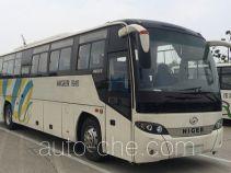 海格牌KLQ6115HZAC5型城市客车