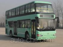 Higer KLQ6119GSC5 двухэтажный городской автобус