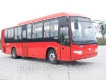 海格牌KLQ6119ZGC5型城市客车