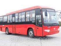 海格牌KLQ6119ZGE4型城市客车