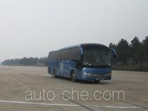Higer KLQ6122ZAE51 bus