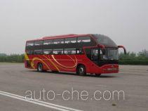 King Long KLQ6125BWA sleeper bus