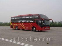 King Long KLQ6125BWD sleeper bus