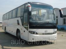海格牌KLQ6125HTAE41型客车