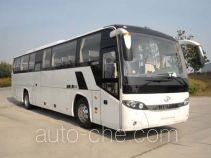 海格牌KLQ6125ZAEV1型纯电动客车