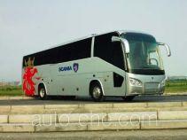 金龙牌KLQ6128Q型豪华客车