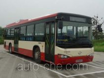 Higer KLQ6129GAEV4 electric city bus