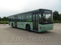 King Long KLQ6129GHE1 hybrid electric city bus