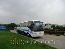 海格牌KLQ6129KAE51B型客车
