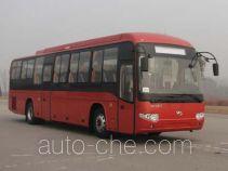 海格牌KLQ6129ZGAC5型城市客车