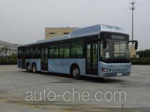 海格牌KLQ6140GAC5型城市客车