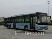 Higer KLQ6140GQE4 city bus