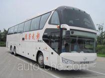 海格牌KLQ6142DAE51型客车
