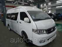 King Long KLQ6540QE4 MPV