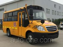 Higer KLQ6569XE4A primary school bus