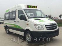 Higer KLQ6601GBEVK1 электрический городской автобус