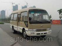 海格牌KLQ6602E4型客车