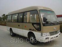 海格牌KLQ6602EV0X1型纯电动客车