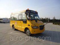 Higer KLQ6606XQE3A2 preschool school bus