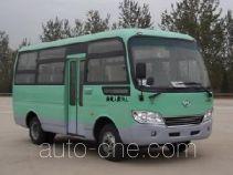 海格牌KLQ6609C5型客车
