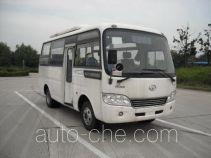 海格牌KLQ6609GC5型城市客车