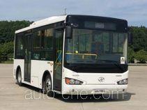 Higer KLQ6690GEVN электрический городской автобус