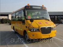 Higer KLQ6706XQE3A2 школьный автобус для средней школы