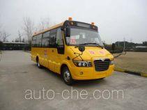Higer KLQ6756XQE32 preschool school bus