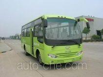Higer KLQ6758AE5 bus