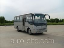 海格牌KLQ6758AGC5型城市客车